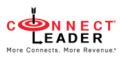 ConnectLeader logo for GoldMine Add-Ons
