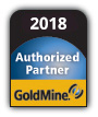 GoldMine Authorized Partner