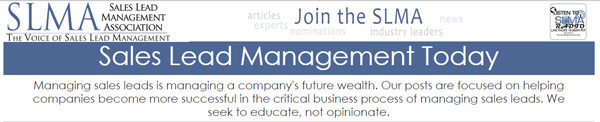 Sales Lead Management Association