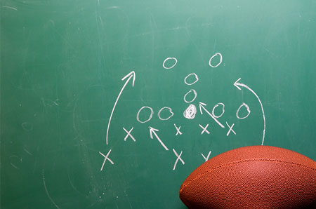 super bowl the crm gameplan