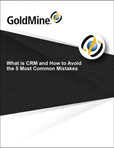 What is CRM Whitepaper cover image