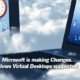 CloudJumper announcement with Microsoft laptop and phone in clouds in background