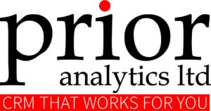 Prior Analytics logo