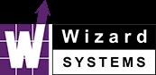 wizard systems logo